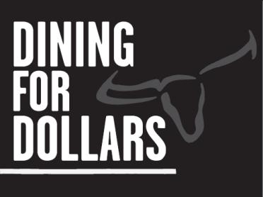 Dining for Dollars to benefit Hands On Nashville