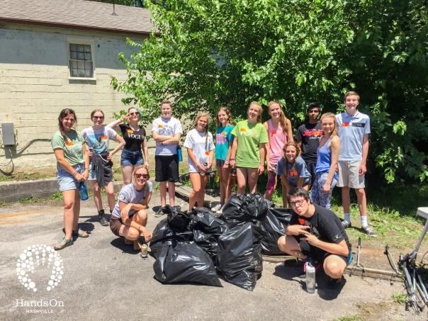 2016 YVC Environment Camp-4