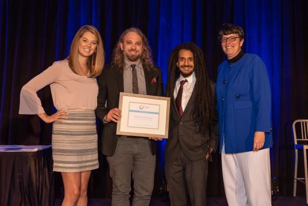 2018 Mary Catherine Strobel Volunteer Award Celebration_4548