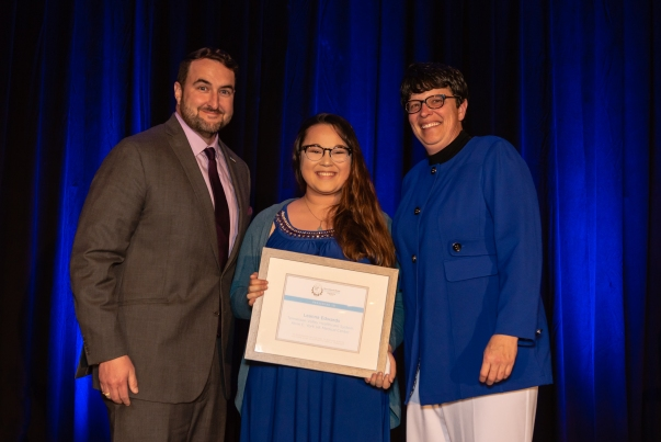 2018 Mary Catherine Strobel Volunteer Award Celebration_4551