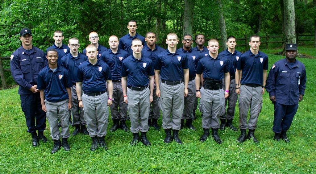 Tennessee Volunteer ChalleNGe Academy